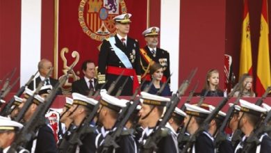 Photo of Petición al Rey Felipe VI